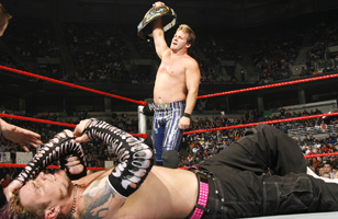 Show #56 ATTITUDE! Jericho-wins